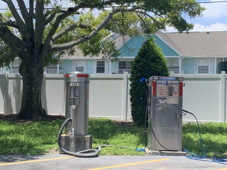 vacuum and air car center